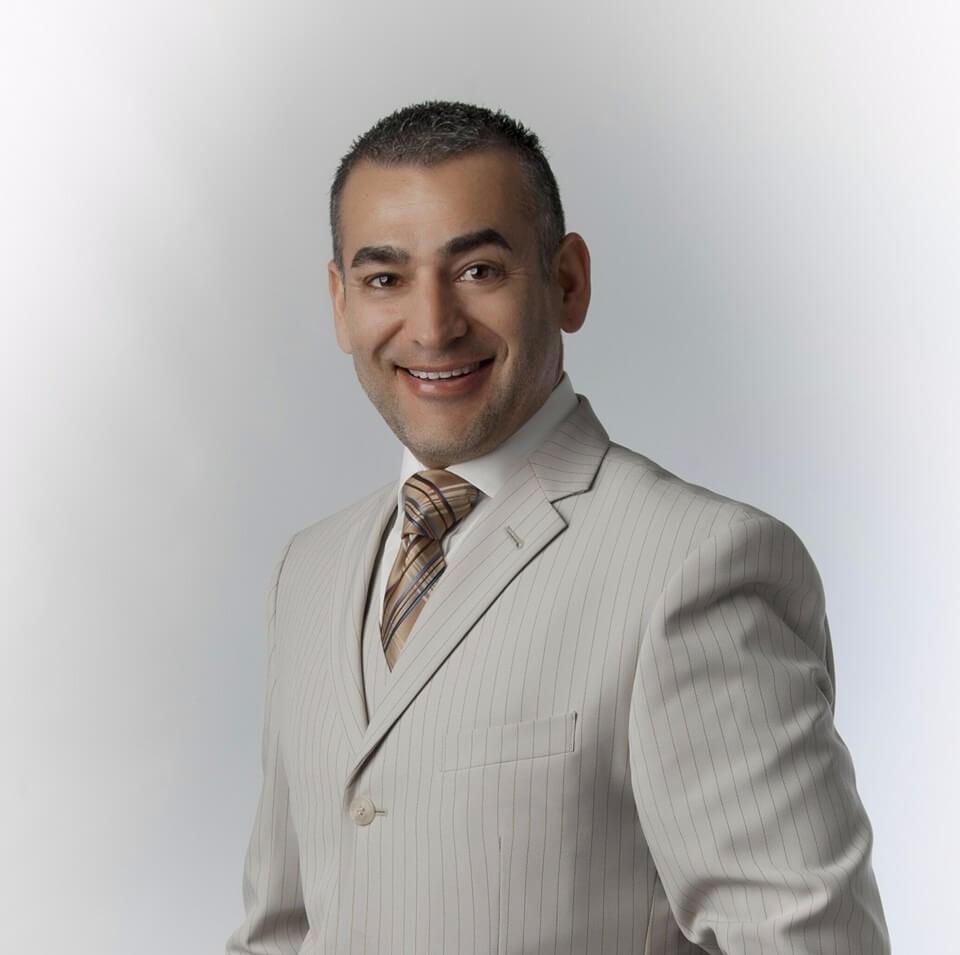 Julian Aguilar Distribuidor de Perfumes