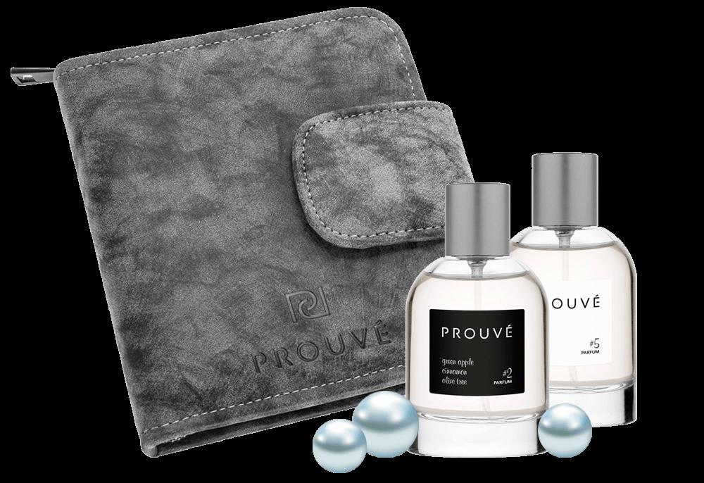 perfumes y kit de muestra de perfumes