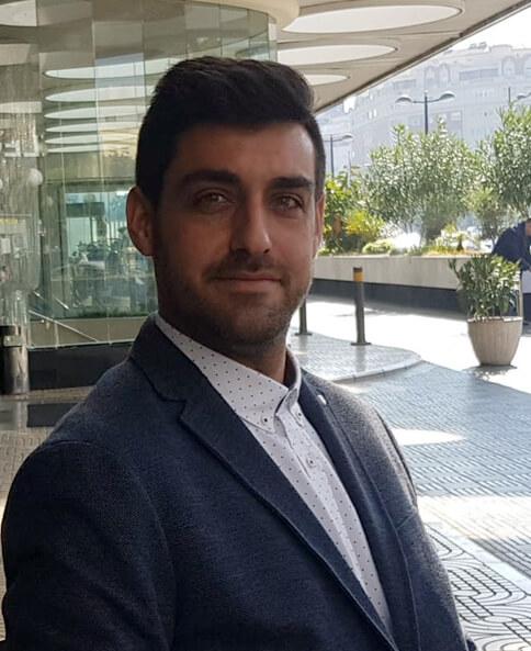 Vicente Ruiz Distribuidor de Perfumes Prouvé
