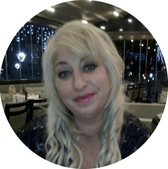 Nedka Karagiozova партньор Prouvé 1