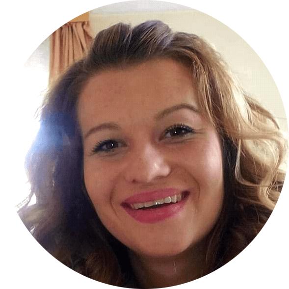 Sara Georgieva партньор Prouvé 1
