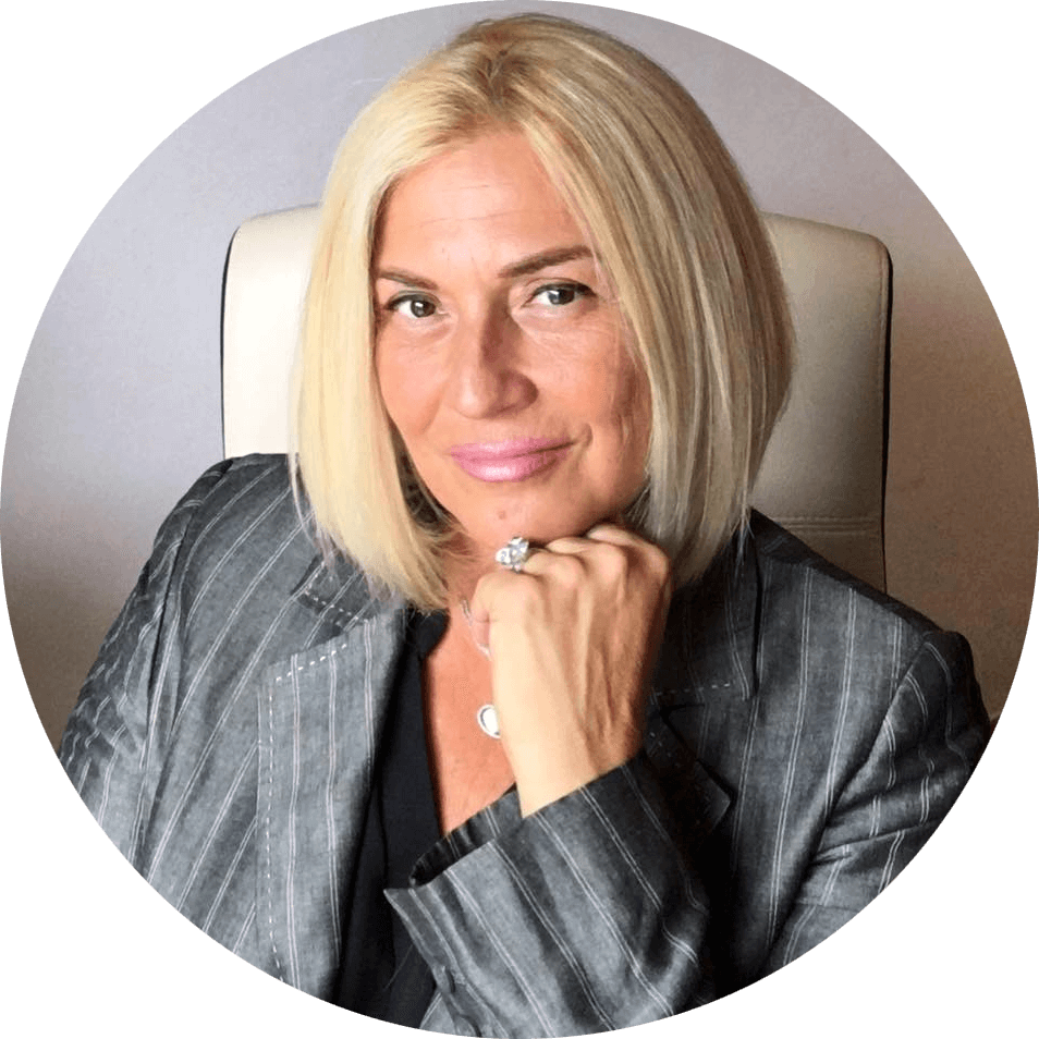 Anita Nagy Distribuidora de Perfumes Prouvé