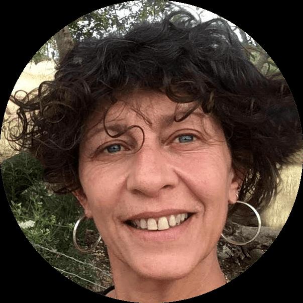 Rosanna Temporelli socia Prouvé 1