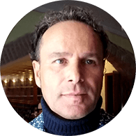 Gianluca Laterza DISTRIBUIDOR DE PROUVE EN ITALIA