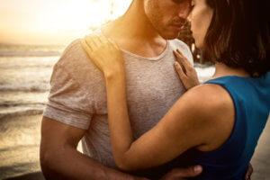 Qué efecto tiene el perfume de Prouvé en los hombres