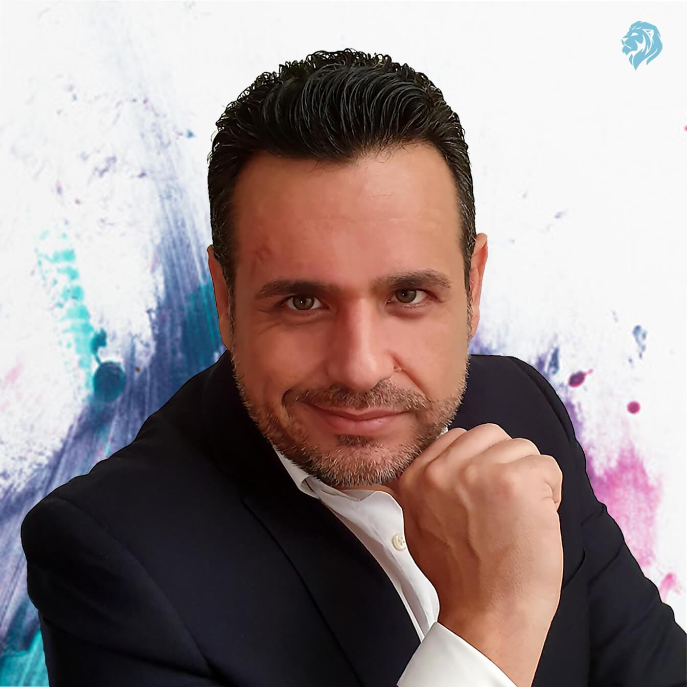Jose Manuel socio de Prouvé 1