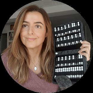 Mercedes Barrena DISTRIBUIDORA Perfumes Prouvé