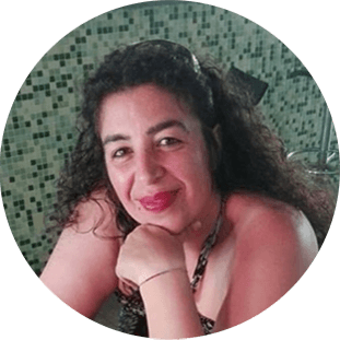 Montserrat González Perfumes Prouvé