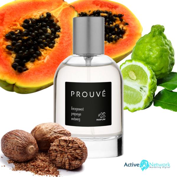 CK ONE CALVIN KLEIN perfume prouve