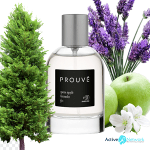 HUGO BOSS perfume prouve