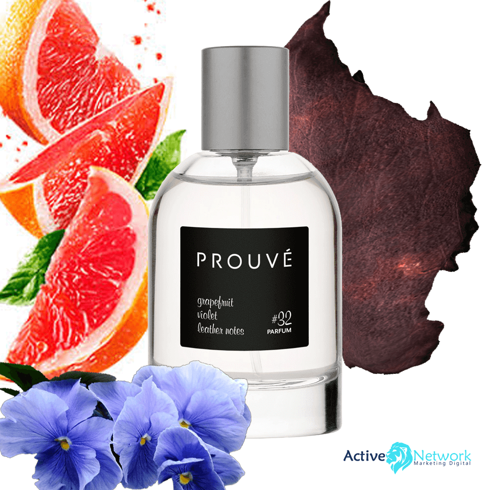 FAHRENHEIT DIOR perfume prouve