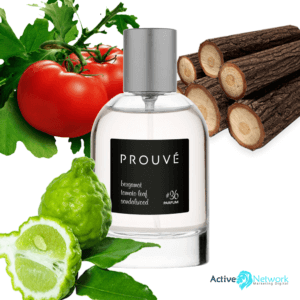 ESSENTIAL LACOSTE perfume prouve