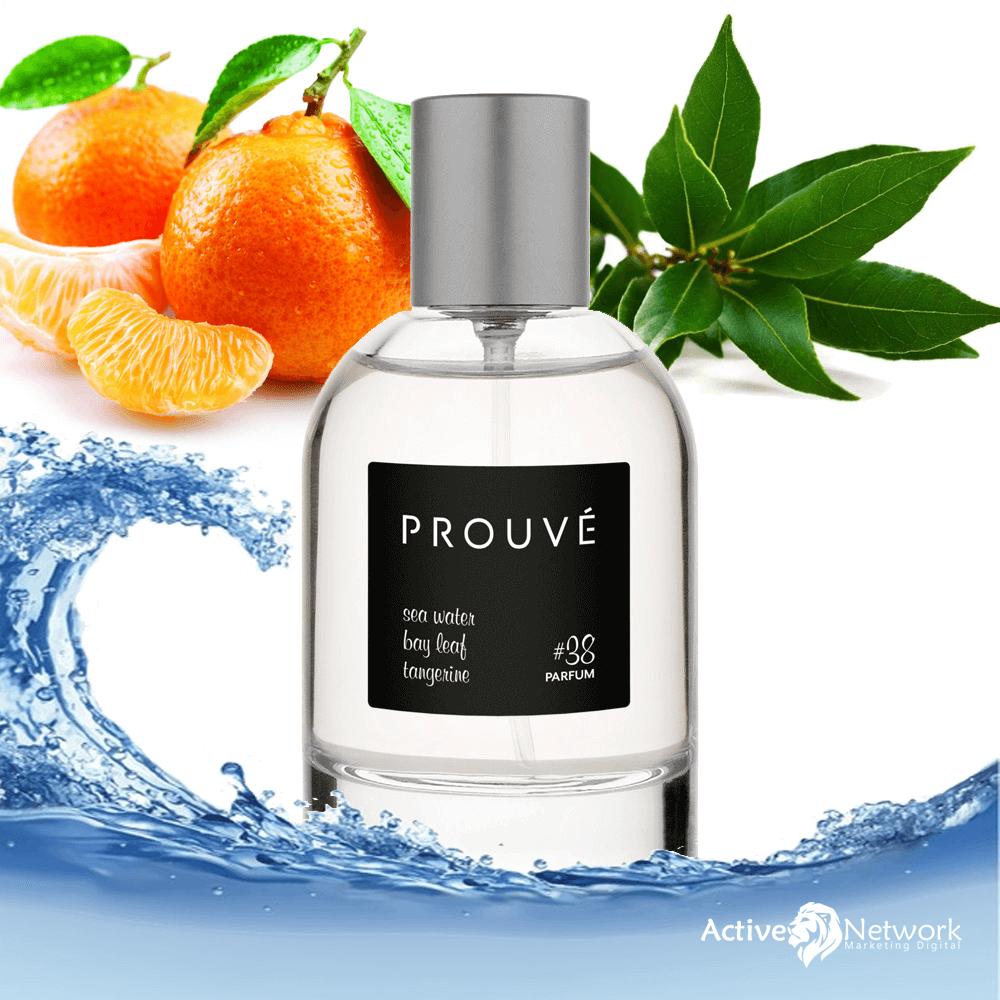 INVICTUS PACO RABANNE perfume prouve