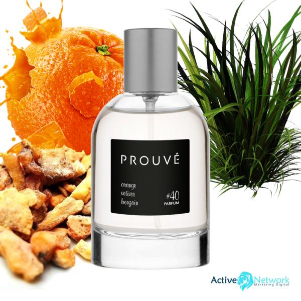 HERMES perfume prouve