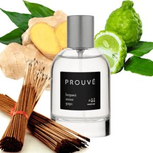 Christian Dior sauvage perfume prouve