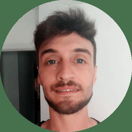 Javier Cuadra Socio PERFUMES PROUVE