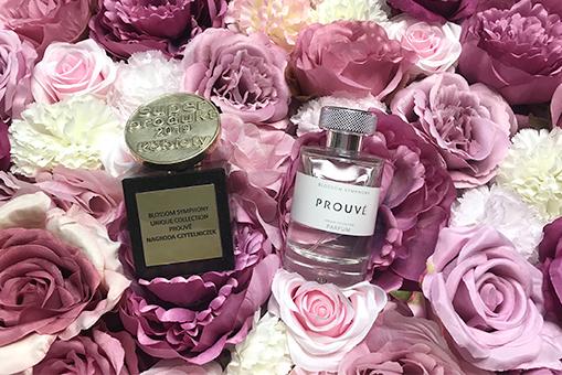 """Nuestro perfume exclusivo ha recibido una distinción única: el título del Superproducto femenino del Mundo de Mujer 2019. El premio fue otorgado por los lectores de la revista """"Mundo de Mujer""""."""