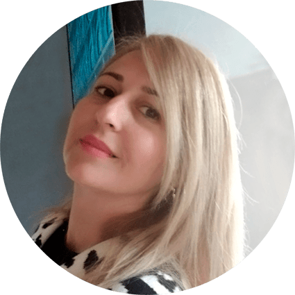 María Mulero Socia PERFUMES PROUVE
