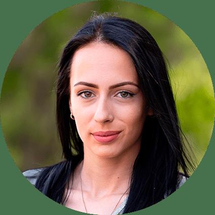 Ivana Georgieva партньор ПАРФЮМИ PROUVE