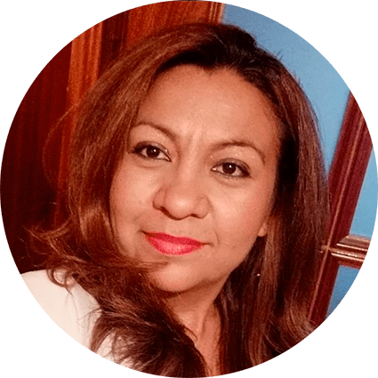 Rosy Cruz Socia PERFUMES PROUVÉ