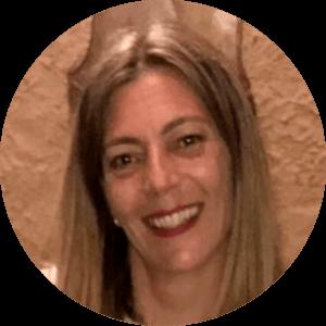 Isabel Puerto socia PERFUMES PROUVE