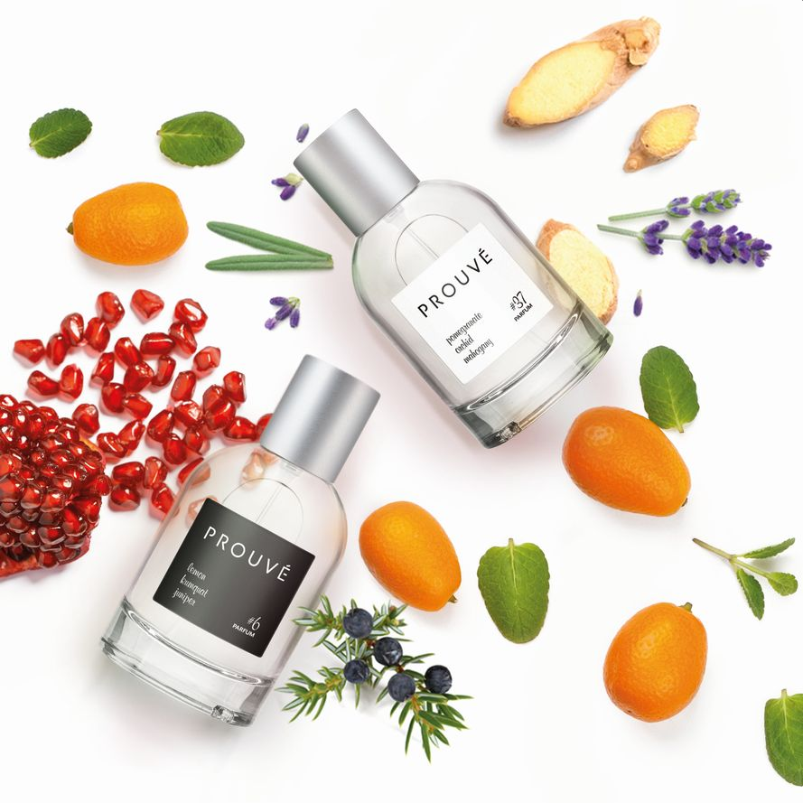 Perfumes Prouvé