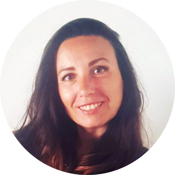 Eva Rosa socia distribuidor PERFUMES PROUVE