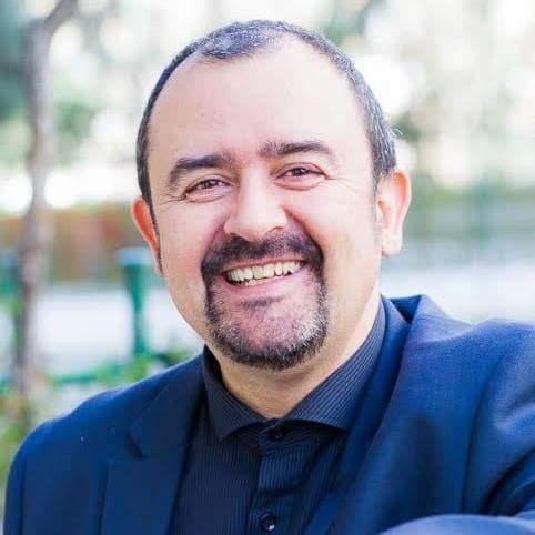 Javier del Olmo