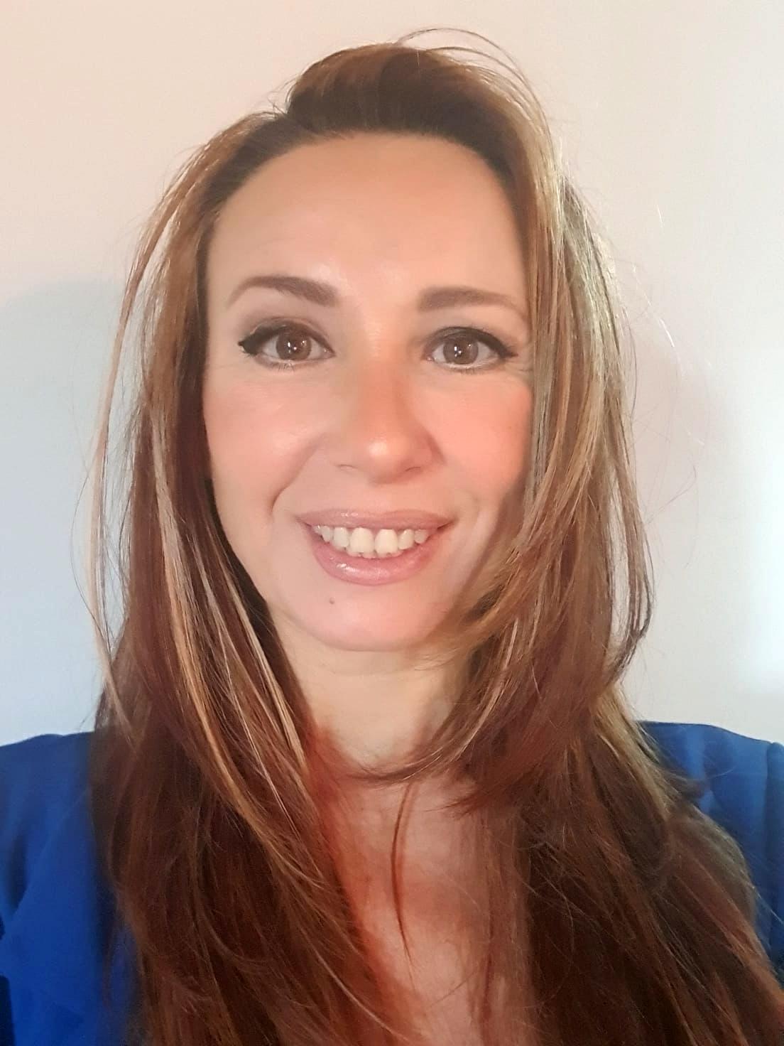Eva Rosa Dominguez - 30 marzo 2021