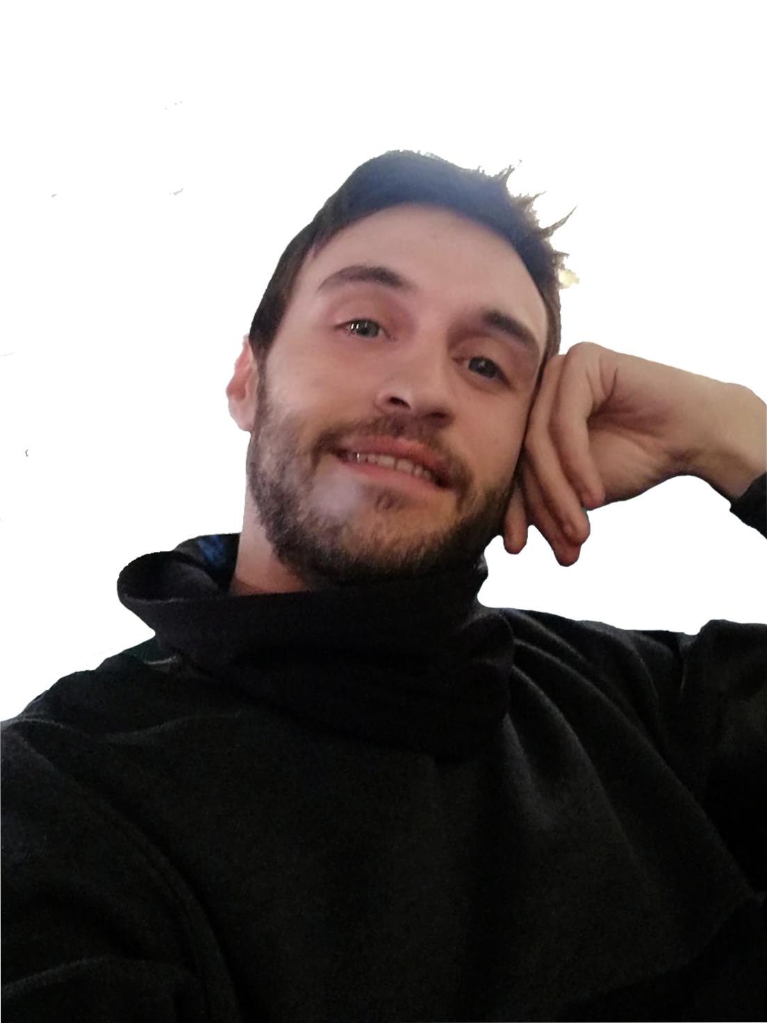 Javier Villafranca - 16 marzo 2021