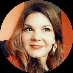 Carmen Rodríguez socia PERFUMES PROUVE