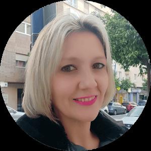 Vanessa Collado socia Perfumes Prouvé